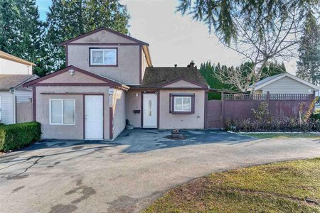 R2423319 - 7776 125 STREET, West Newton, Surrey, BC - House/Single Family