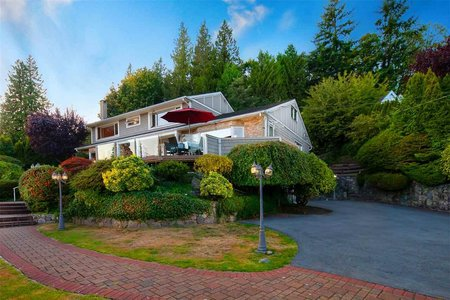 R2423338 - 3197 BENBOW ROAD, Westmount WV, West Vancouver, BC - House/Single Family