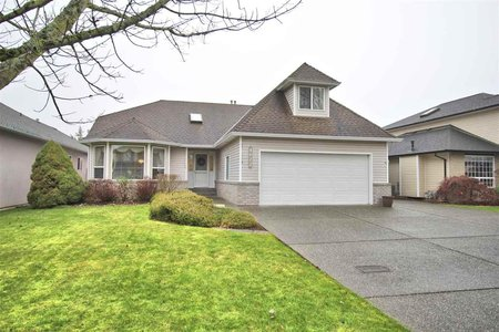 R2423366 - 4622 223A STREET, Murrayville, Langley, BC - House/Single Family