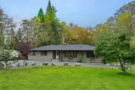 R2423368 - 2464 232 STREET, Campbell Valley, Langley, BC - House with Acreage