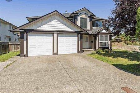 R2423370 - 16935 60 AVENUE, Cloverdale BC, Surrey, BC - House/Single Family