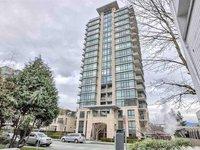 Photo of 301 1863 ALBERNI STREET, Vancouver