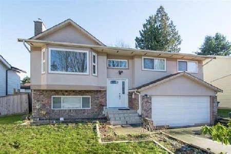 R2423476 - 7380 TODD CRESCENT, East Newton, Surrey, BC - House/Single Family