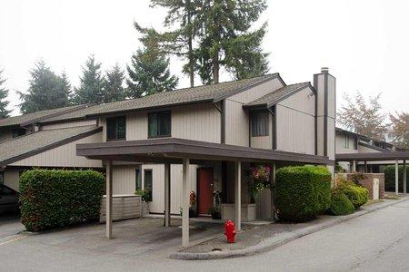 R2423502 - 54 6712 BAKER ROAD, Sunshine Hills Woods, Delta, BC - Townhouse