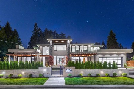 R2423536 - 4379 ARUNDEL ROAD, Forest Hills NV, North Vancouver, BC - House/Single Family