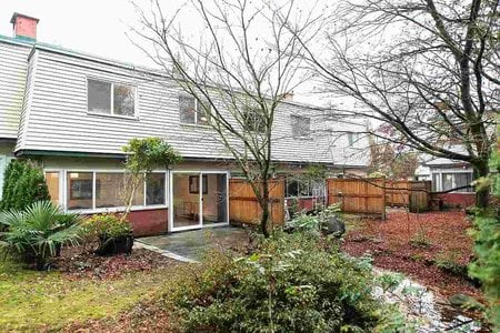 R2423544 - 2727 WESTVIEW DRIVE, Delbrook, North Vancouver, BC - Townhouse