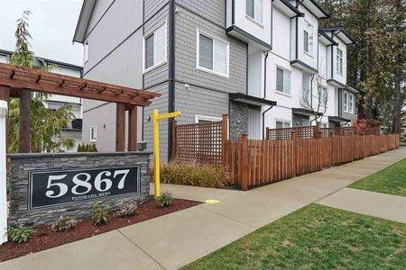 R2423600 - 51 5867 129 STREET, Panorama Ridge, Surrey, BC - Townhouse