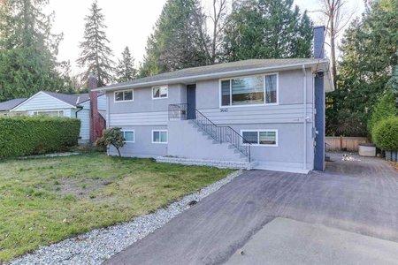 R2423611 - 9445 DAWSON CRESCENT, Annieville, Delta, BC - House/Single Family