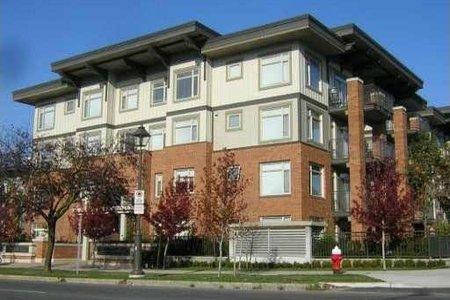 R2423653 - 112 2280 WESBROOK MALL, University VW, Vancouver, BC - Apartment Unit