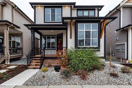 R2423658 - 27079 35A AVENUE, Aldergrove Langley, Langley, BC - House/Single Family