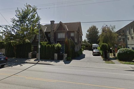R2423739 - 4 8200 WILLIAMS ROAD, South Arm, Richmond, BC - Townhouse