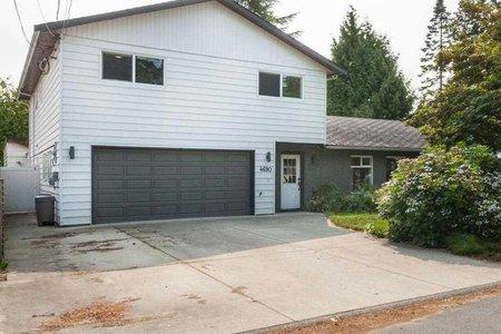 R2423760 - 4690 55B STREET, Delta Manor, Delta, BC - House/Single Family