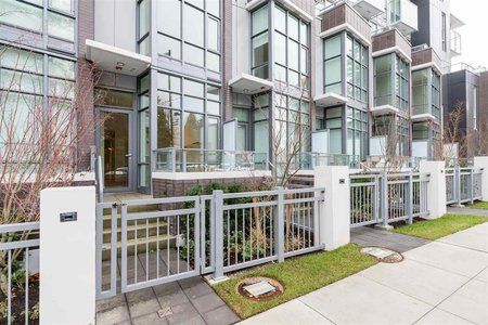 R2423768 - TH103 13438 CENTRAL AVENUE, Whalley, Surrey, BC - Townhouse