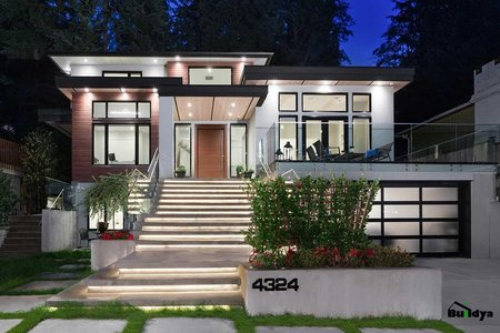 R2423786 - 4324 GLENCANYON DRIVE, Upper Delbrook, North Vancouver, BC - House/Single Family