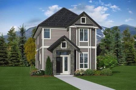 R2423863 - 16542 25A AVE AVENUE, White Rock, Surrey, BC - House/Single Family