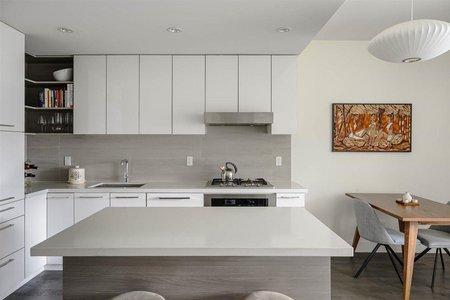 R2423868 - 209 1628 W 4TH AVENUE, False Creek, Vancouver, BC - Apartment Unit