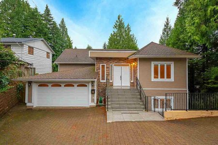 R2423872 - 1041 PROSPECT AVENUE, Canyon Heights NV, North Vancouver, BC - House/Single Family