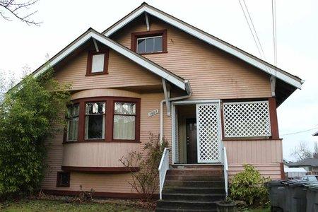R2423910 - 1925 ADANAC STREET, Hastings, Vancouver, BC - House/Single Family