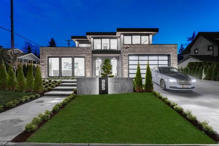 R2423940 - 965 HAMPSHIRE ROAD, Forest Hills NV, North Vancouver, BC - House/Single Family