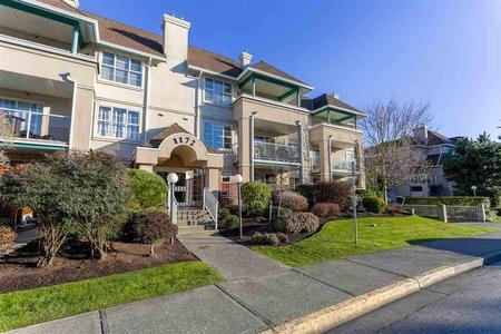 R2423965 - 102 1172 55 STREET, Tsawwassen Central, Delta, BC - Apartment Unit