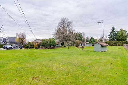 R2423986 - 19925 12 AVENUE, Campbell Valley, Langley, BC - House with Acreage