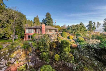 R2424083 - 4796 HIGHWAY HIGHWAY, Olde Caulfeild, West Vancouver, BC - House/Single Family