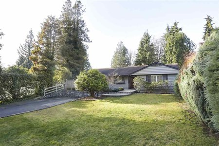 R2424147 - 3039 BEWICKE AVENUE, Delbrook, North Vancouver, BC - House/Single Family