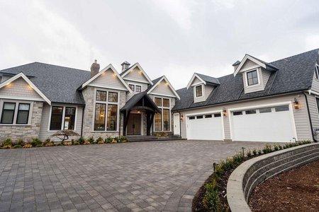 R2424177 - 7640 STEVESTON HIGHWAY, Gilmore, Richmond, BC - House with Acreage