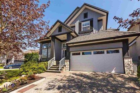 R2424244 - 3488 152B STREET, Morgan Creek, Surrey, BC - House/Single Family