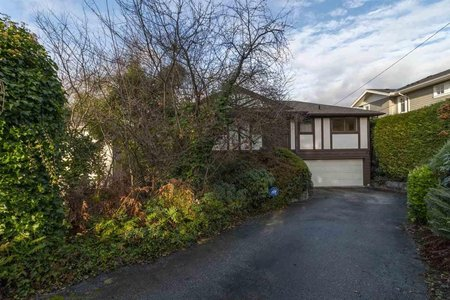 R2424257 - 947 INGLEWOOD AVENUE, Sentinel Hill, West Vancouver, BC - House/Single Family