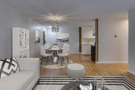R2424315 - 311 7280 LINDSAY ROAD, Granville, Richmond, BC - Apartment Unit