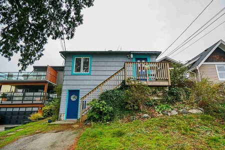 R2424382 - 849 PARKER STREET, White Rock, White Rock, BC - House/Single Family