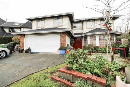 R2424391 - 9191 ARROWSMITH DRIVE, McNair, Richmond, BC - House/Single Family