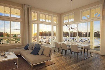 R2424402 - 229 5535 ADMIRAL WAY, Neilsen Grove, Delta, BC - Apartment Unit