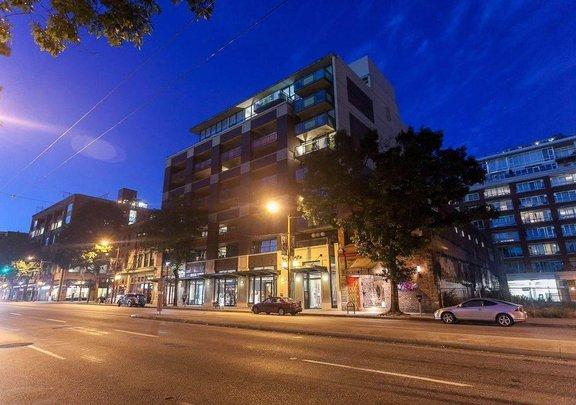 803 718 MAIN STREET, Vancouver - R2424464