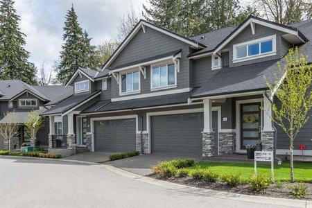 R2424470 - 15 3103 160 STREET, Morgan Creek, Surrey, BC - Townhouse