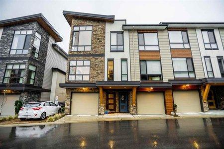 R2424492 - 50 16488 64 AVENUE, Cloverdale BC, Surrey, BC - Townhouse