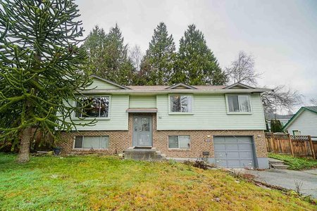 R2424737 - 10123 158A STREET, Guildford, Surrey, BC - House/Single Family