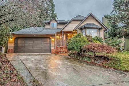 R2424781 - 6764 NICHOLSON ROAD, Sunshine Hills Woods, Delta, BC - House/Single Family