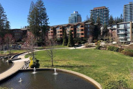 R2424812 - 201 5687 GRAY AVENUE, University VW, Vancouver, BC - Apartment Unit