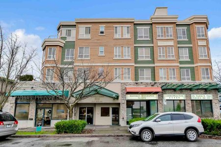 R2424839 - 309 1503 W 66TH AVENUE, S.W. Marine, Vancouver, BC - Apartment Unit