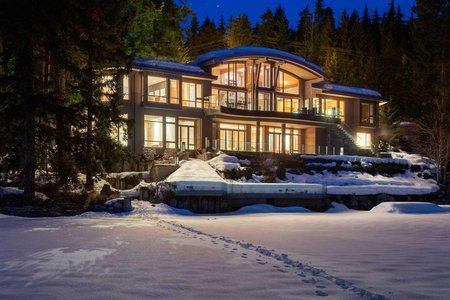R2424858 - 8993 TRUDY'S LANDING, Emerald Estates, Whistler, BC - House/Single Family