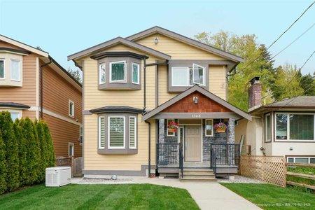 R2424864 - 1368 HOPE ROAD, Pemberton NV, North Vancouver, BC - House/Single Family
