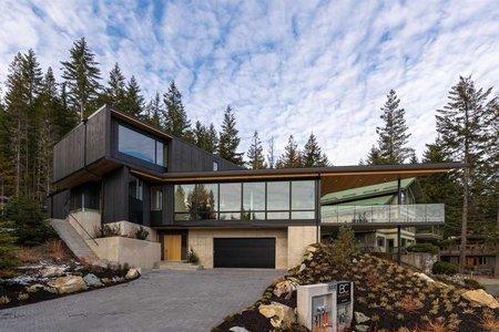 R2424899 - 8332 MOUNTAINVIEW DRIVE, Alpine Meadows, Whistler, BC - House/Single Family