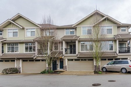 R2424914 - 33 22225 50 AVENUE, Murrayville, Langley, BC - Townhouse