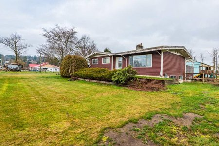 R2424924 - 21377 CRUSH CRESCENT, Willoughby Heights, Langley, BC - House with Acreage