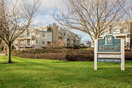 R2424948 - 101 4743 W RIVER ROAD, Ladner Elementary, Delta, BC - Apartment Unit
