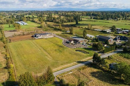 R2424949 - 3030 224 STREET, Campbell Valley, Langley, BC - House with Acreage