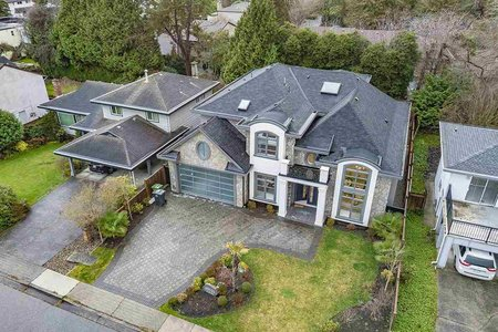 R2424971 - 10531 LEONARD ROAD, South Arm, Richmond, BC - House/Single Family