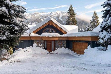 R2424993 - 3351 PEAK DRIVE, Blueberry Hill, Whistler, BC - House/Single Family